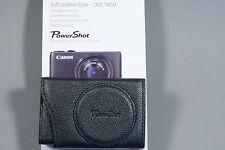 Canon Ledertasche DCC 1450 für Powershot S95/S100/S110/S120/S200 NEU