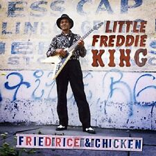 Little Freddie King - Fried Rice and Chicken [CD]
