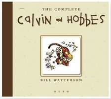THE COMPLETE CALVIN AND HOBBES 8