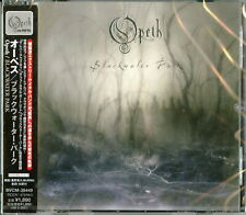 OPETH-BLACKWATER PARK-JAPAN CD E20
