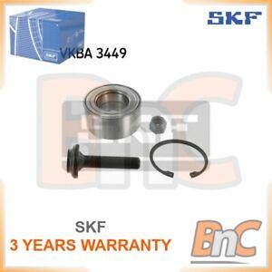 SKF FRONT WHEEL BEARING KIT FORD VW SEAT OEM VKBA3449 7M0498625