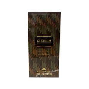 Quorum (Vintage) by Antonio Puig for Men 20 ml/.65 oz Eau de Toilette Spray