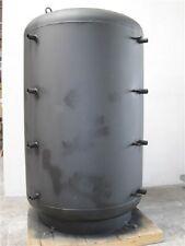 PRE Pufferspeicher 2500L für Heizung Holzvergaser Hackschnitzelkessel Kamin Ofen