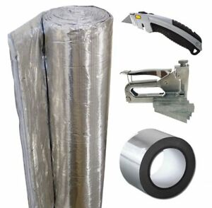 Loft Floor Insulation Kit - Free Next Working Day Delivery