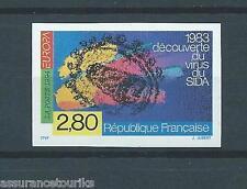 NON DENTELÉ - EUROPA - 1994 YT 2878 - TIMBRE NEUF** LUXE