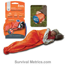 SOL Heatsheets®  Emergency Bivvy (Sleeping Bag)