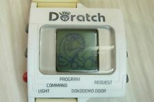 Doraemon (Doratch)   Wrist Digital Watch  Japan  (KSG37