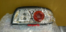 93-97 Nissan Altima Chrome Taillights Lamp 94, 95, 96