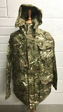 NEW British Army-Issue MTP Windproof Combat Smock. 190/120.