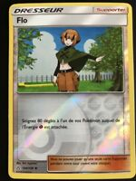Carte Pokemon FLO 124/156 REVERSE Soleil et Lune 5 SL5 FR NEUF