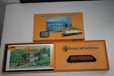 Weltbild: Reisen auf Schienen, Baureihe 218 der DB, OVP