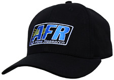 AFR Air Flow Research Fitted Cap Embroidered Logo BRAND NEW XAFR9720