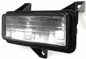 Turn Signal / park Light Right Chevrolet C1500 89 90 91 TYC 12-1557-01 A3