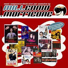 ENNIO MORRICONE: Millennio Morricone (New/Sealed CD)
