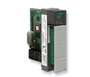 DHL FREE 1747-ACN15/A Adapter Module