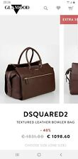 Dsquared2 Travel Bag - RRP €1800