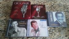 Forever Crooners: 3 CD's in Tin Box