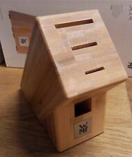 Wmf Messerblock Bambus Ebay