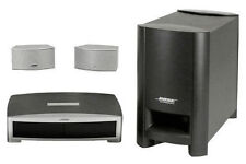Bose Dolby Digital Home Cinema Systems with DVD Player