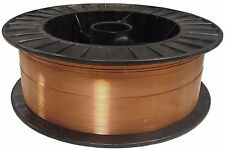 MIG Copper Brazing Wire CuSi3  Size 0.8mm on 5Kgs Spool