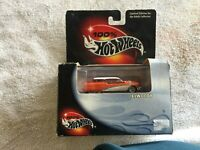 NEW Hot Wheels 100% 50 Buick Wagon Elwoody With RR Tires