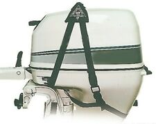 Outboard Motor Engine Lifting Strap Handle Hoist Harness Sling Cradle 15HP  35Kg