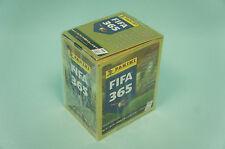 """Panini """"Fifa 365"""" 1 x Display / 50 Tüten Neu The Golden World of Football"""