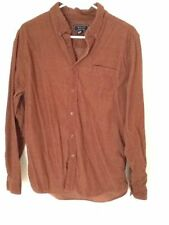 American Apparel Casual Button-Down Shirts for Men