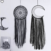 Large Dream Catcher Room Wall Hanging Decor Star Round Wedding Gift White