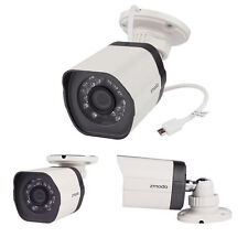 Zmodo 720p sPoE Hd Outdoor IP Network Camera ZP-IBH15-S Male MicroUSB 2nd Gen