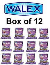 12x Walex Porta Pak Lavender Holding Tank Deodorizer Toilet Chemical - Caravan