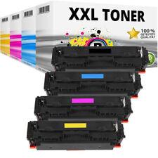 XXL TONER für HP 415X LaserJet Pro M454 dn dw MFP M479 dw fdn fdw fnw SET W2030X