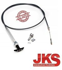 Jks Electrónico Swaybar Cable Conversión 07-18 Jeep Wrangler JK Rubicon 9500