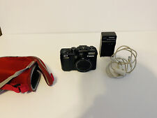 Canon Powershot G11 10MP Compact Digital Camera W/Case