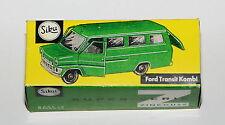 Reprobox Siku V 268 - Ford Transit Kombi