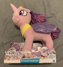 My Little Pony Friendship Is Magic Children's Princess Celestia Plush Teddy Toy