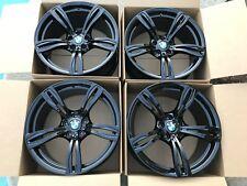 """AAA 20"""" Bmw M5 M6 343m 550i 650i 540i Original Factory Wheels Rims Oem F10"""