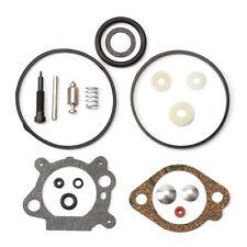 Carburetor Rebuild Kit For Briggs & Stratton Quantum 492495 493762 498260 Engine
