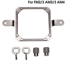 Cooler Bracket Kit FM2/3 AM2/3 AM4 AMD For CORSAIR Hydro H60/H80i/H100i/H100i GT