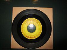 JERRY LEE LEWIS Sun 356 What'd I Say / Livin' Lovin' Rockabilly VG++