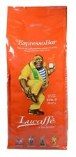 (15,89€/kg) Lucaffe Espresso Bar 1000g Bohne Kaffee  Caffe MHD: 14.09.19