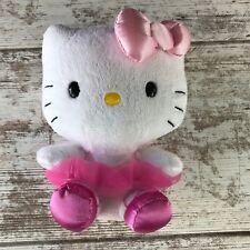 TY Beanie Babies Hello Kitty Tutu Ballet Plush No Tag