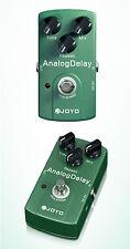 Joyo JF-33 Analog Delay - Echopedal / NEU!! Top Angebot!