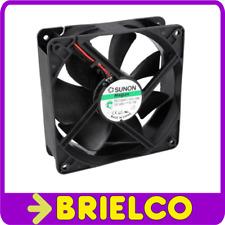 VENTILADOR TERMOPLASTICO 48VDC 9.7W 120X120X38MM 3100 ROTACIONES/MIN BD11346