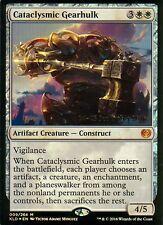 Cataclysmic gearhulk foil | nm | versiones preliminares Promo | Magic mtg