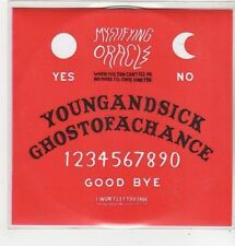 (FL220) Young & Sick, Ghost of a Chance - 2014 DJ CD