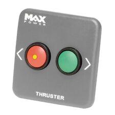Max Power touch panel grey Taster für einen Strahler grau 318201 / MP318201