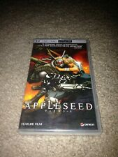 Sony PSP UMD Appleseed-The Movie (2006)