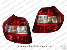 1 1' 1er BMW E87 EINSER HECKLEUCHTE RÜCKLEUCHTE LEUCHTE TAIL LIGHT LEFT RIGHT