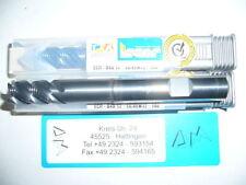 1.stk.vhm - schruppfräser ecr-b4x 12-18/48w12-100 ic900 Isca *** nuevo ***